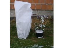 Agrowłóknina 80x80 cm - kaptur ochronny